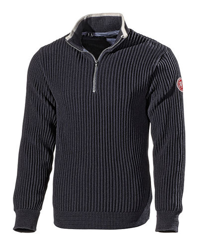 A prueba de viento (Jersey Zipper windproof HOLEBROOK SWEDEN)