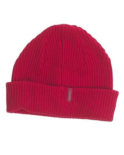 Gorro rojo HOLEBROOK SWEDEN