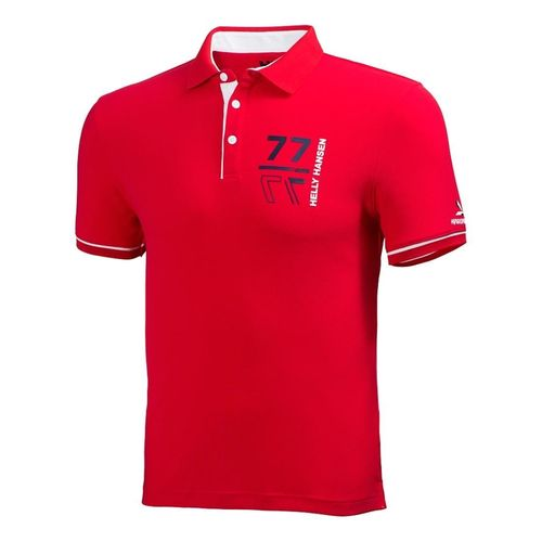 Polo Tactel HP Racing HELLY HANSEN