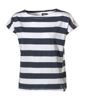 Camiseta Julia Capsleeve HOLEBROOK SWEDEN