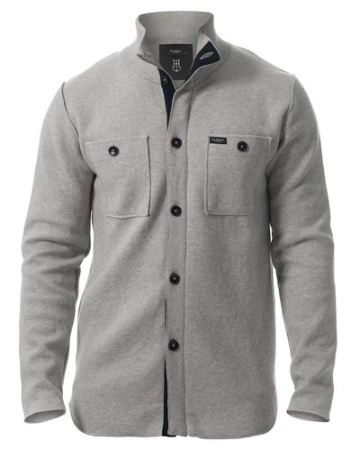Chaqueta Jim Shirt HOLEBROOK SWEDEN