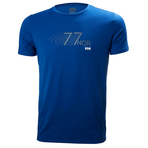 Camiseta HP Shore HELLY HANSEN
