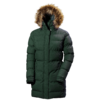 Parka W Blume Puffy HELLY HANSEN