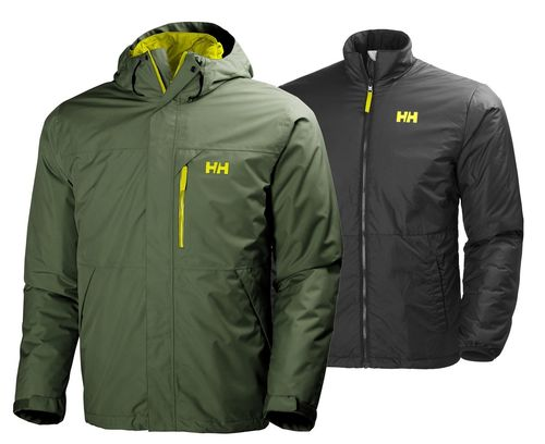 Chaqueta squamish cis HELLY HANSEN
